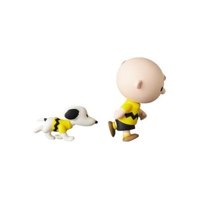 UDF Charlie Brown & Snoopy (PEANUTS Series 11)
