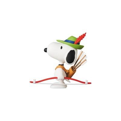 UDF Robin Hood Snoopy (PEANUTS Series 11)