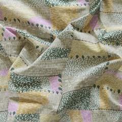 [Fabric] 마이 리틀 포레스트 린넨 My Little Forest Linen