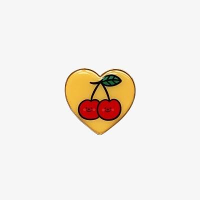 세인트뮤즈 알로쏭지 하트 레몬/체리e 스마트톡