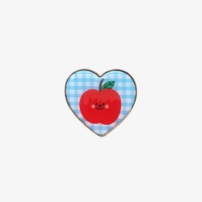 세인트뮤즈 알로쏭지 하트 체크/애플e 스마트톡