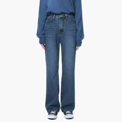 LW063 WIDE SLOUCH DENIM PANTS_DEEP BLUE