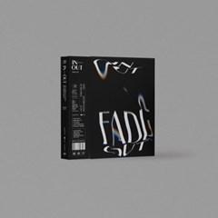 문빈&산하(ASTRO) - 미니앨범 1집 [IN-OUT] (FADE OUT Ver.)