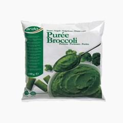 [ARDO] 냉동 브로콜리포션 1kg
