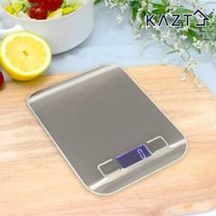 프리미엄 디지털 소형 정밀 주방 전자 저울 1개