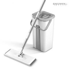 엘디나인 밀대걸레 본품 세트