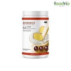 포티포 단백질 쉐이크 고구마맛 700g