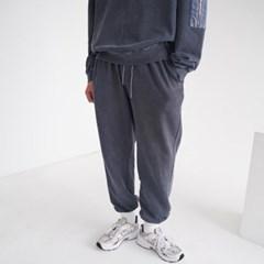남자 허리끈 밴딩 통넓은 와이드 츄리링 트레이닝 조거팬츠