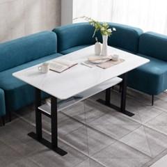 오딘 통세라믹 4인용 식탁(의자 미포함)