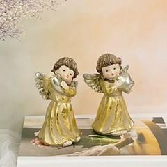 골드 꼬마 천사 2P세트