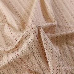 [Fabric] 피넛 도트 코튼