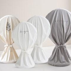 패브릭 선풍기 커버 -디자인선택