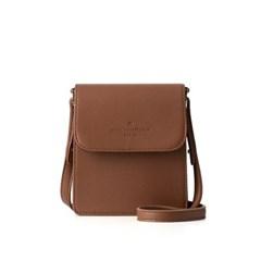 anemone bag (brown) - D1035BR