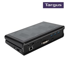 타거스 DOCK171 도킹스테이션 DVHD Universal USB3.0