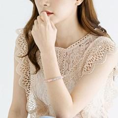 예노 샤이닝 팔찌 2종(0368)(스와로브스키크리스탈사용)