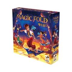 [행복한바오밥] Magic Fold 매직폴드