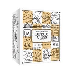 [게임올로지] BuffaloChess 버팔로체스