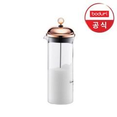 [보덤] 샴보드 우유거품기 150ml