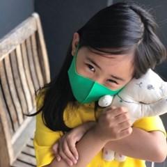 국산 3D 어린이 빨아쓰는 영유아 항균 초등 마스크