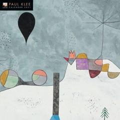 2021년 캘린더(FT) Paul Klee