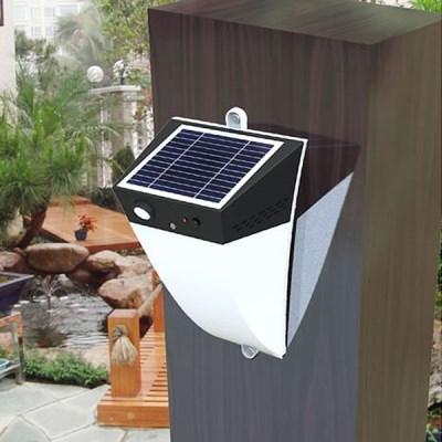 NGU-SL02 솔라 태양광 센서(사운드) 현관등