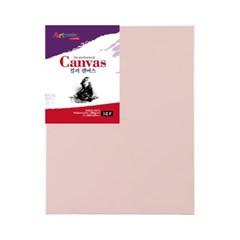 [아트메이트] 컬러 캔버스 F형 3호/2822cm/핑크_(12689486)