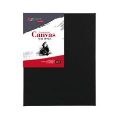 [아트메이트] 블랙 캔버스 F형 6호/4132cm_(12689477)