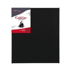 [아트메이트] 블랙 캔버스 F형 10호/5346cm_(12689475)