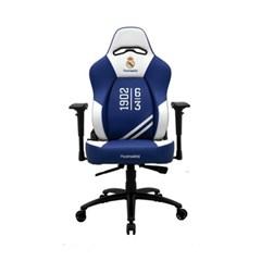 [제닉스] 레알마드리드 프리미엄 게이밍 컴퓨터 의자