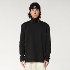 [FW20 SV X Sandomi Studio] Hucle Long Sleeve (Black)_(794268)