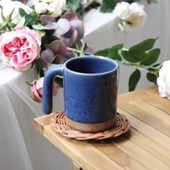 핸드메이드 도자기 머그컵 카페 선물용 커피잔
