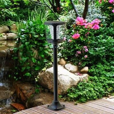 NGU-GL02 솔라 태양광 정원등 야외등