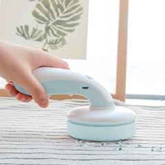 레이스빈 무선 미니청소기 USB충전식 휴대용 청소기