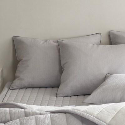 링클시어서커 쿨잠베딩 베개커버 베개솜 묶음상품