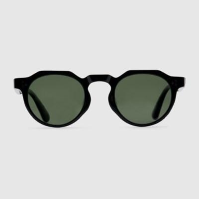 GINA-S black-olivegreen 선글라스 남자 여자 연예인_(2397772)
