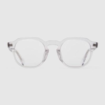 MASON crystal 안경 블루라이트차단 남자 뿔테 투명_(2397720)
