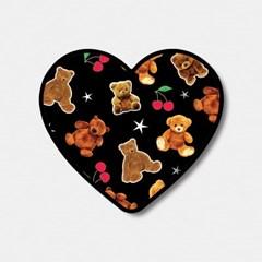 teddy love 하트톡♥