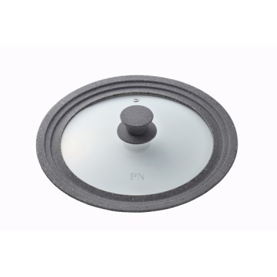 [PN풍년] 실리콘 멀티뚜껑 쿨그레이(24-28cm)