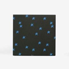 푸른별 포장지(3개)