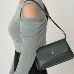 adam bag_GREEN