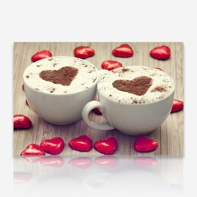 달콤한 커피 DIY 보석십자수 십자수 비즈세트_(2462518)