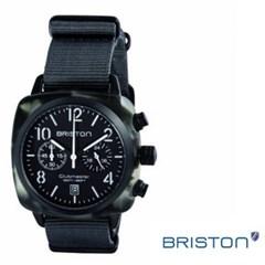 BRISTON 브리스톤 510P3NG 남성시계 나토밴드 손목시계