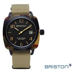 BRISTON 브리스톤 320S1NK 남성시계 나토밴드 손목시계