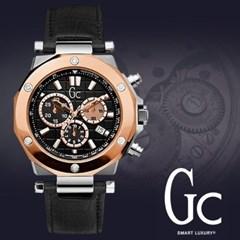 GC 게스컬렉션 X72005G2S 남성시계 가죽밴드 손목시계