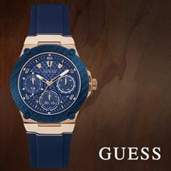 GUESS 게스 W1094L2 여성시계 우레탄밴드 손목시계