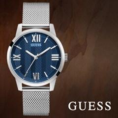 GUESS 게스 GW0214G1 남성시계 메탈밴드 손목시계