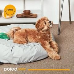 폴레드룸 강아지방석 오아시스 에어 M