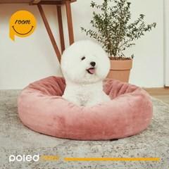 폴레드룸 강아지방석 오아시스 파우더 L