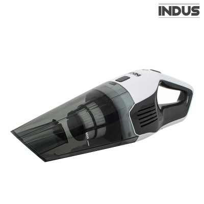 인더스 충전식 차량용 진공 청소기 IN-HV7