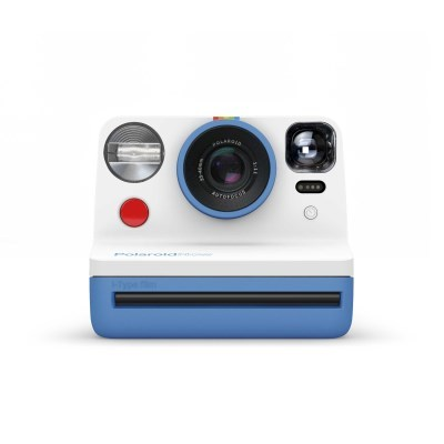 polaroid now [blue]